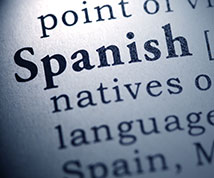 Certificate in Spanish for Professionals